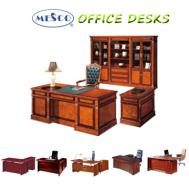 Exec. Office Desks