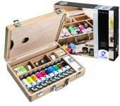 VAN GOGH OIL COLOUR BASIC BOX