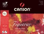 canson Figueras Pad Canson 290gr