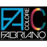 Fabriano Color monotexture  220g 25sheet pack