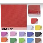 MPAPEL RUBBER SHEET 40X60 ASST