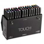 Shinhan Art Touch Twin 60 Marker Set 60a Set