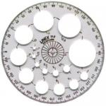 Linex 71F professional  protractor