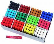 TALENS PANDA OIL PASTELS 400C144, LARGE PACK FOR EDUCATIONAL USE