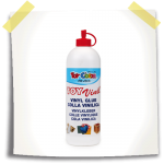toycolor VINYL GLUE BOTTLE 250 ml