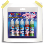 toycolor Glitter Glue