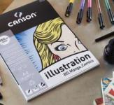Canson® Illustration Pad