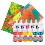 ARTDECO Marbling Paints 30 ml