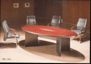 EXECUTIVE MEETING TABLE 2403OVL