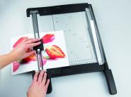 monolith 2 in 1 Rotary Paper Trimmer and Guillotine OC500 - 10 Sheet