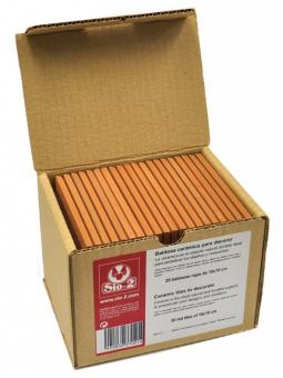 sio-2Terracotta tiles 10x10cm (20 pieces)