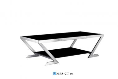 MESCO CT-08 GLASS COFFEE TABLE