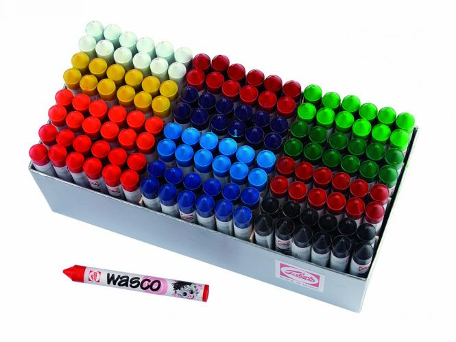 TALENS WASCO SET 1010/144, LARGE PACK FOR EDUCATIONAL USE