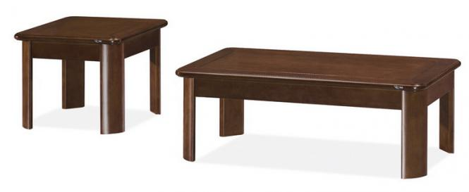 MESCO F8103H wooden COFFEE TABLE
