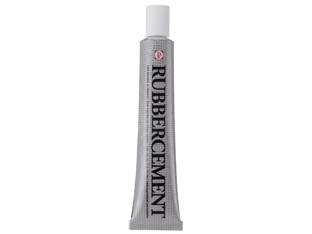 Talens Rubber cement tube 50 ml